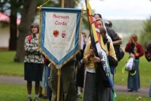 Sursum Corda Pilgrimage